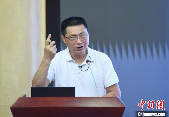 重邮副校长:中国人工智能发展尚存六个薄弱环节